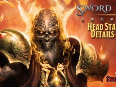 Sword Coast Legends - Head Start 3!